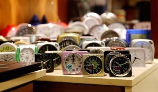 La Comisión Europea propondrá la eliminación del cambio de hora.