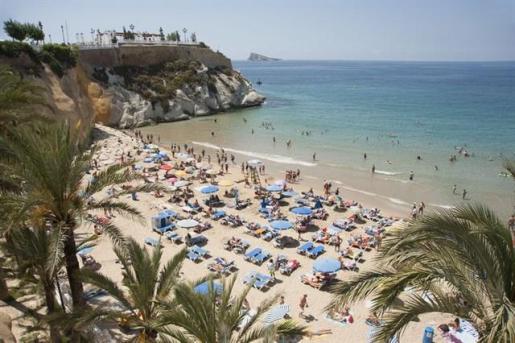 Un 15% de los españoles disfrutará de sus vacaciones este mes de septiembre.