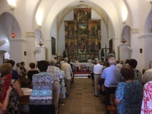 Una celebración de la experiencia y la sabiduría de los mayores en Jesús.