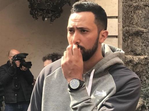 La Justicia belga aplaza por segunda vez la decisión sobre la extradición del rapero Valtonyc.