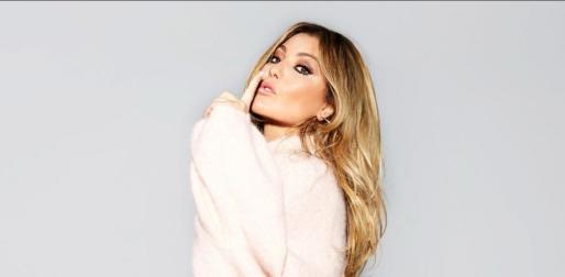 La cantante donostiarra ha desatado todas las especulaciones. 05-09-2018 | UH