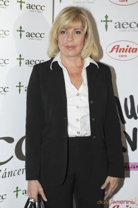 Bárbara Rey, en una imagen de archivo.