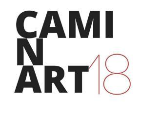 CamiNArt 2018, Santa María tiene su cita con el arte