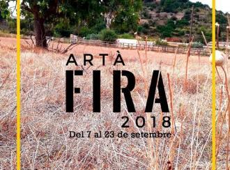 Artà celebra su Fira agrícola i Ramadera 2018