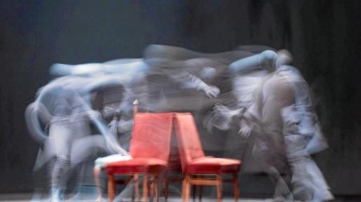 El espectáculo de danza contemporánea Cul de Sac se podrá ver en el Baluard de Santa Llúcia a partir de las 22.00 horas.