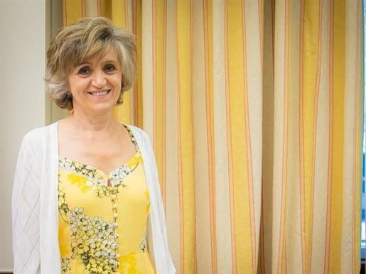 María Luisa Carcedo, nueva ministra de Sanidad.