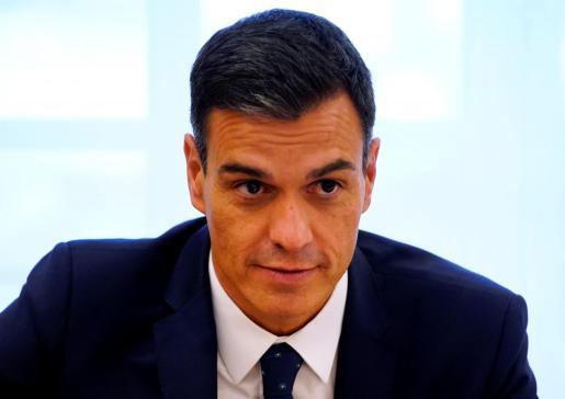 La controversia por el trabajo académico del presidente surgió a raíz de las dudas expresadas por el líder de Ciudadanos, Albert Rivera, en una pregunta en la sesión de control al Gobierno.