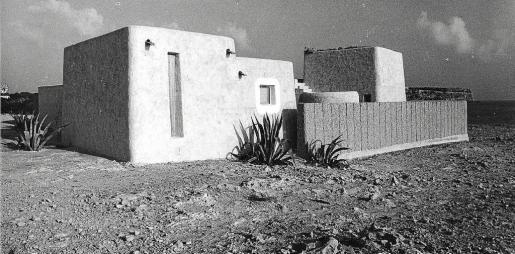 Las casas unifamiliares de Henri Quillé serán divulgadas por el Colegio de Arquitectos de las Islas Baleares.
