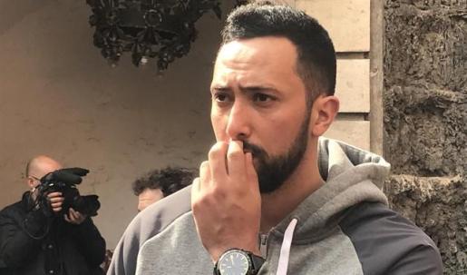 La Justicia belga rechaza entregar a España al rapero Valtonyc.