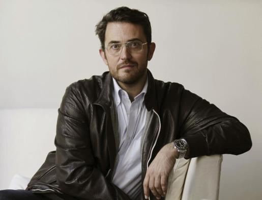 El periodista y escritor valenciano podría estar planeando pasarse a la 'competencia'.