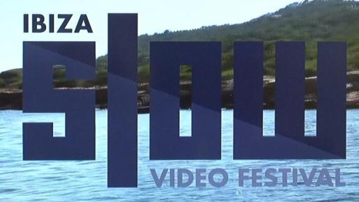 Imagen de presentación del 'teaser' de la segunda edición del Ibiza Slow Video Festival.