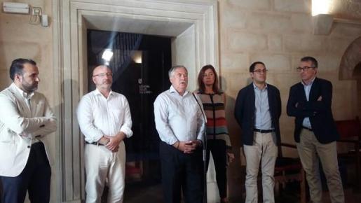 El Govern destinará 2 millones de euros al retorno de jóvenes cualificados que emigraron durante la crisis.