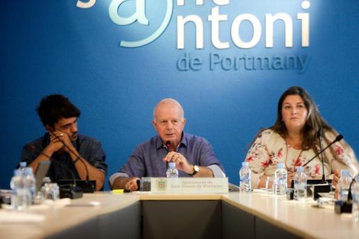 El alcalde del municipio dice que se sabrá la empresa elegida dentro de poco.