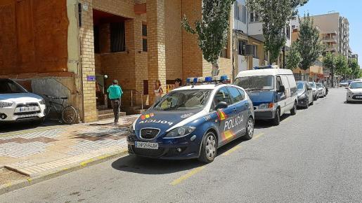 El hombre fue juzgado el miércoles en el juzgado de lo Penal número 1 de Ibiza por un delito de robo con violencia en grado de tentativa.