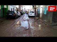 Sant Llorenç, tras la tormenta