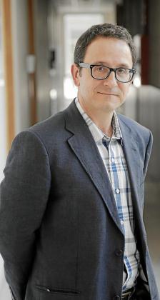 Bartomeu Pascual es uno de los directores del Máster.
