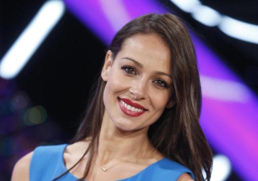 González conduce el programa de televisión gastronómico de La 1 de TVE, basado en un espacio británico desde abril de 2013.