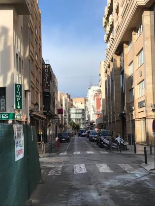 Una de las alternativas del PP es cambiar de sentido la calle Bartomeu Vicent Ramon