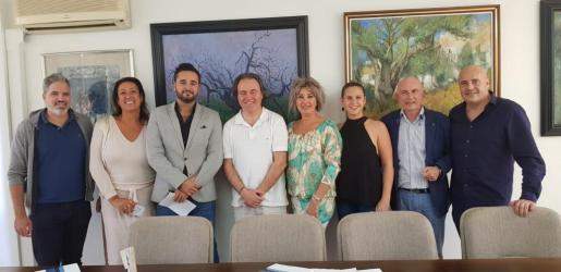 Marina Amorós, nueva presidenta de Ibiza Luxury Destination.