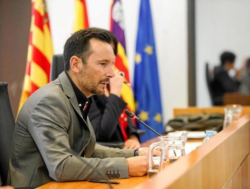 Rafa Ruiz dijo que el municipio está en un momento de cambio y modernización.