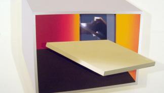 Cita con el constructivismo de Hans Dieter Zingraff a partir del viernes en Es Polvorí