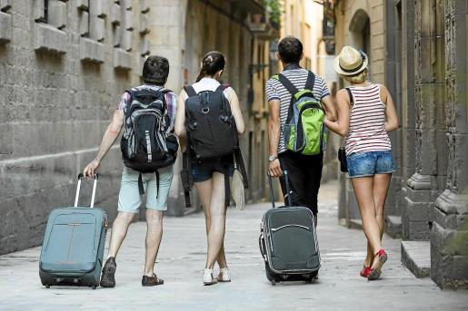El alquiler vacacional en viviendas plurifamiliares se ha prohibido en todo el municipio de Palma.