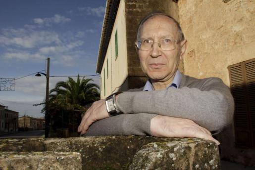 Josep Massot i Muntaner