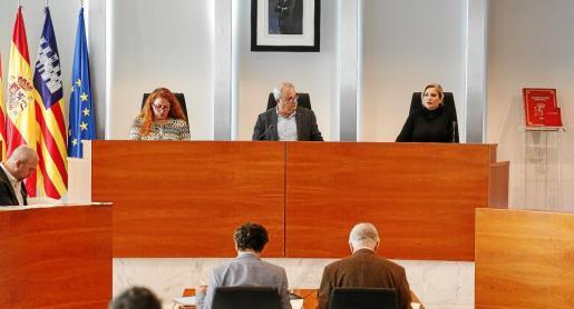 PSOE y Podem–Guanyem gobiernan el Consell d'Eivissa desde 2015.