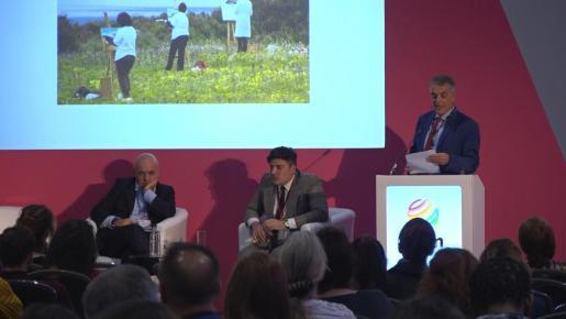 El Consell quiere potenciar el turismo participativo a través de 'Ibiza Creativa'.