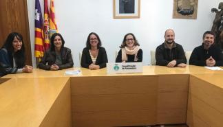 Gran variedad de actividades para celebrar el Día de la Infancia en Formentera