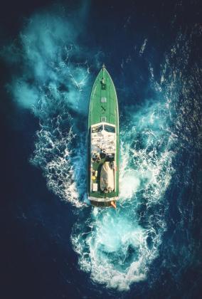 'Sa Costera', servicio marítimo de Balears.