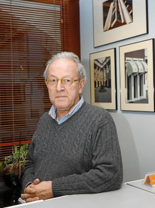 Enric Taltavull considera que el retraso en las licencias genera indisciplina urbanística.