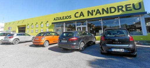 La sede de esta empresa está situada en el kilómetro 3,7 de la carretera entre Eivissa y Sant Antoni desde el año 1995.