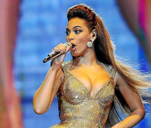 La 1 dedicará un monográfico a Beyoncé, a la que entrevistará Anne Igartiburu.