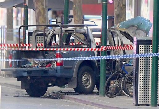 Australia asegura que la amenaza de terrorismo se mantiene en «probable» tras el atentado de Melbourne.