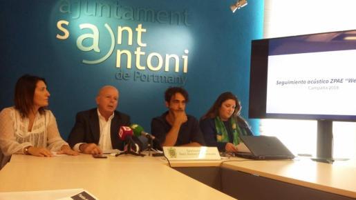 Sant Antoni ampliará la limitación de horarios en locales de ocio a la calle del Mar.