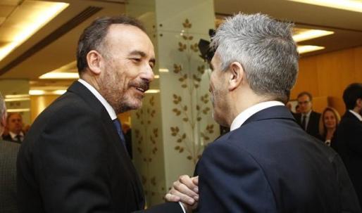 El juez Marchena renuncia a presidir el CGPJ y se desliga del acuerdo político entre PSOE y PP.