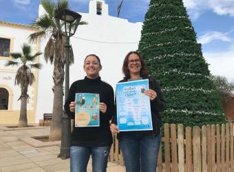 Formentera presenta un programa de Navidad lleno de cultura y tradición