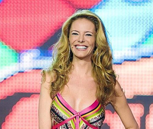 Paula Vázquez vuelve a ponerse a un talent show después de 'Fama ¡a bailar!'