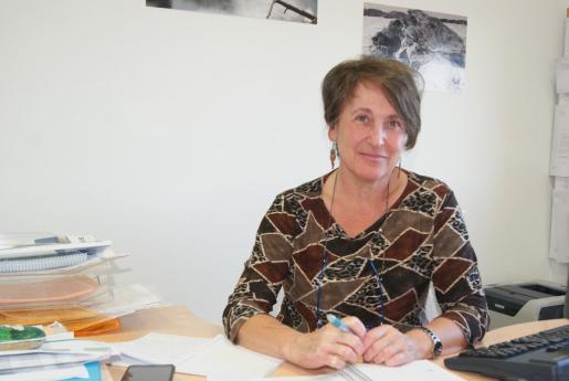 Violeta Vega ha sido hasta la fecha subdirectora médica de Atención Primaria y con anterioridad Coordinadora Médica de Es Viver.