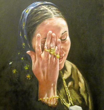 AMAE se creó para que los artistas de la isla pudieran desarrollar y mostrar sus trabajos.