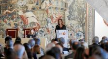 Francina Armengol pide un pacto para cambiar ya la Constitución