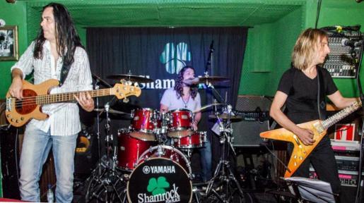 La formación 6 or 9 regresa al Shamrock Palma para ofrecer un concierto de música funk y rock.