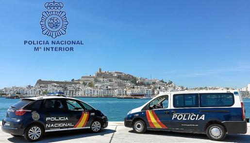 Las patrullas de la Policía Nacional intensificarán su presencia en las zonas más comerciales de Ibiza.