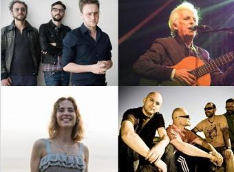 Sant Sebastià 2019: Estos son los conciertos de las fiestas de Palma