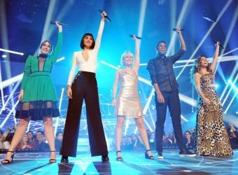 La gala final de OT adelanta los temas para 'Eurovisión 2019