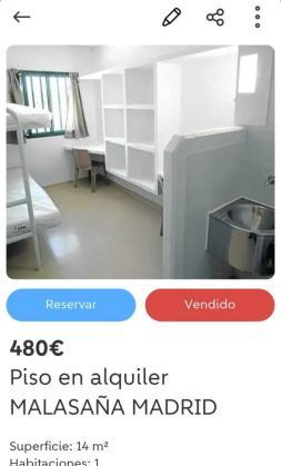 Imagen del anuncio de la celda.