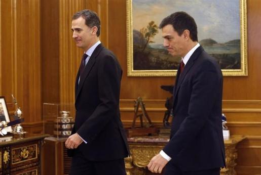 Moncloa subraya que la convivencia valorada por el Rey sintoniza con lo que defiende el Gobierno.
