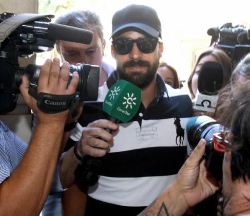 La Audiencia de Navarra decide este miércoles sobre el ingreso en prisión de La Manada.