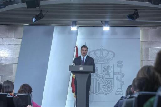 Sánchez pedirá información a la Generalitat sobre su plan para recuperar el programa que recauda tributos estatales.